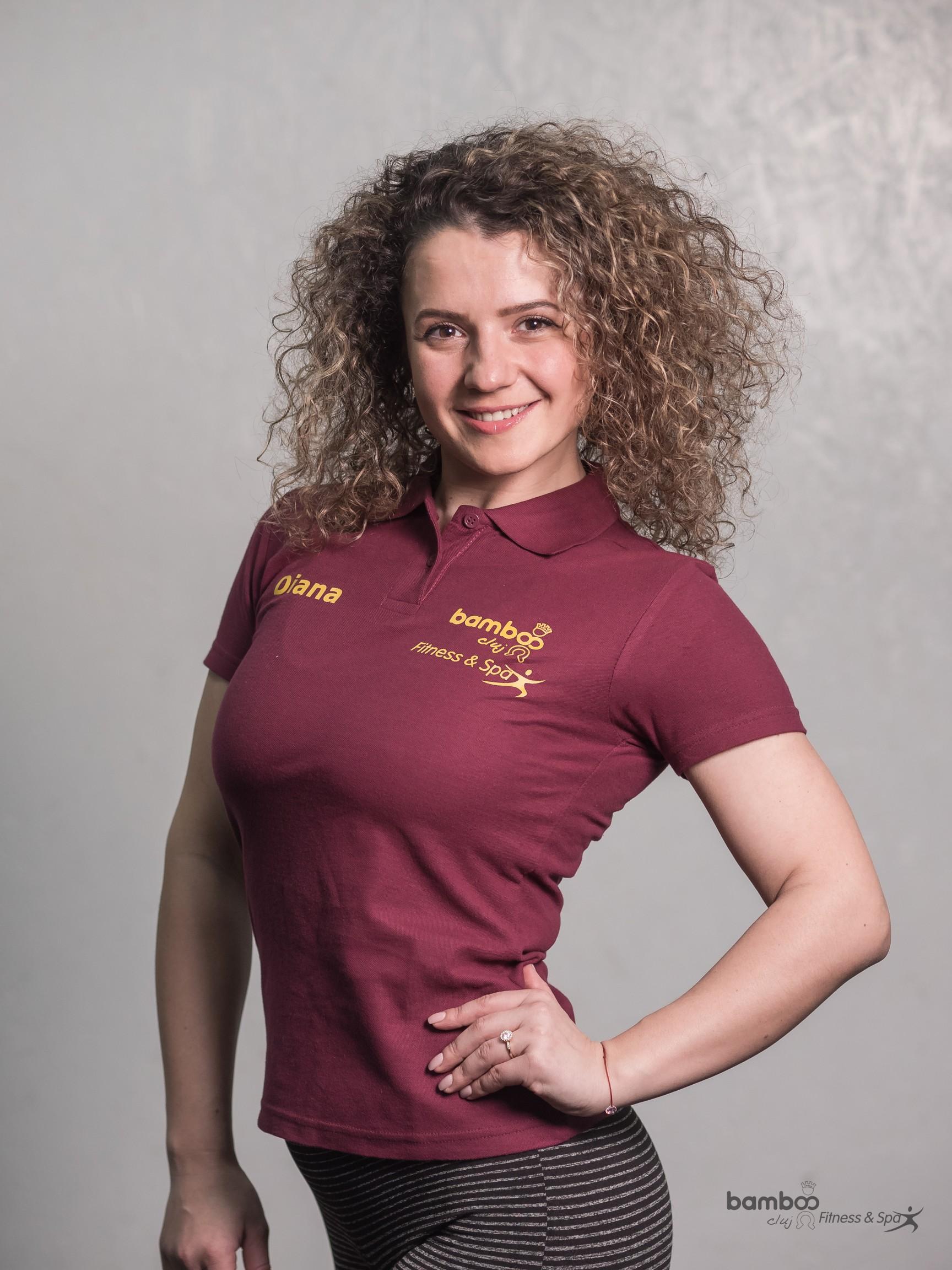 Diana Nedescu