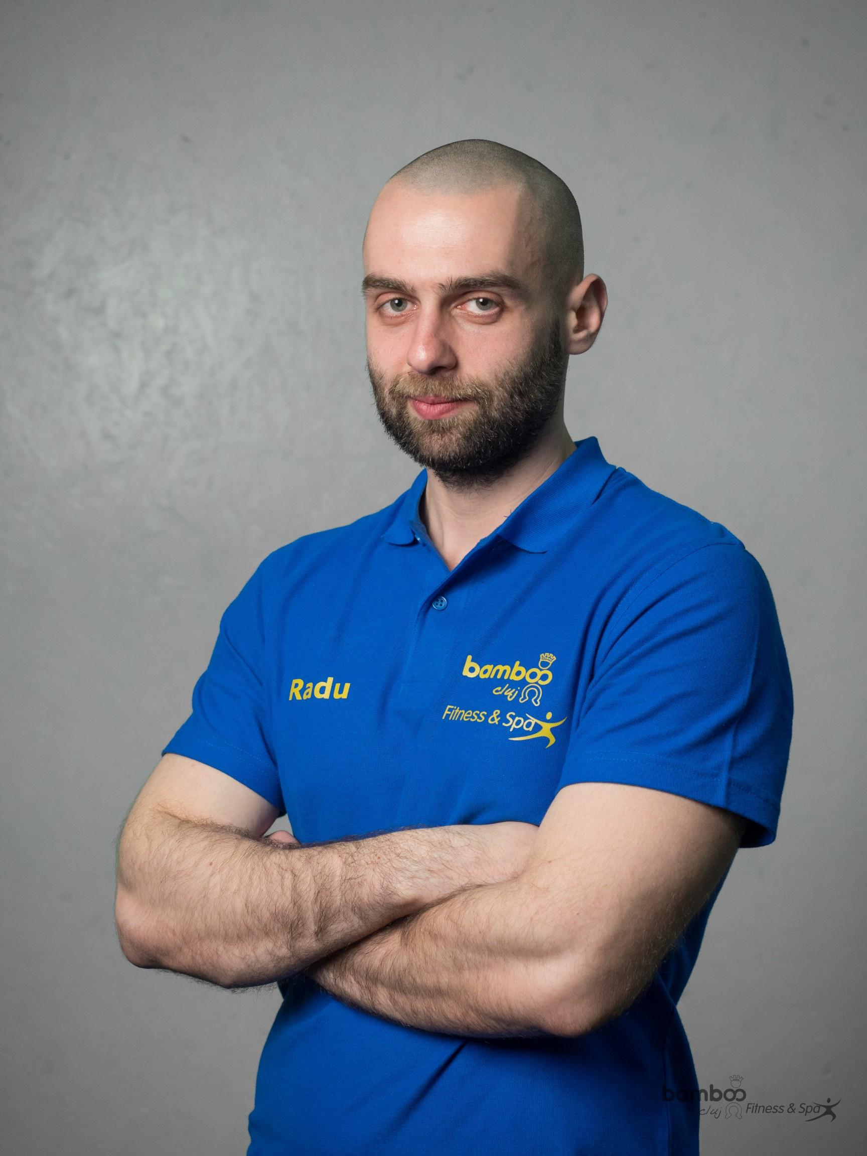 Radu Abrudan