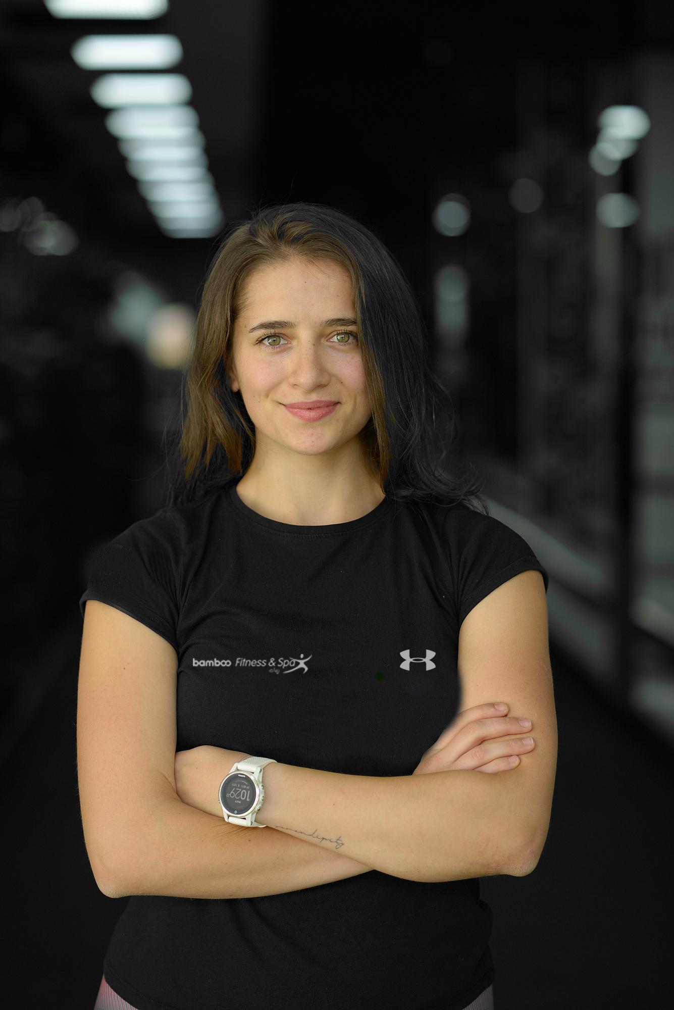 Dana Mosor