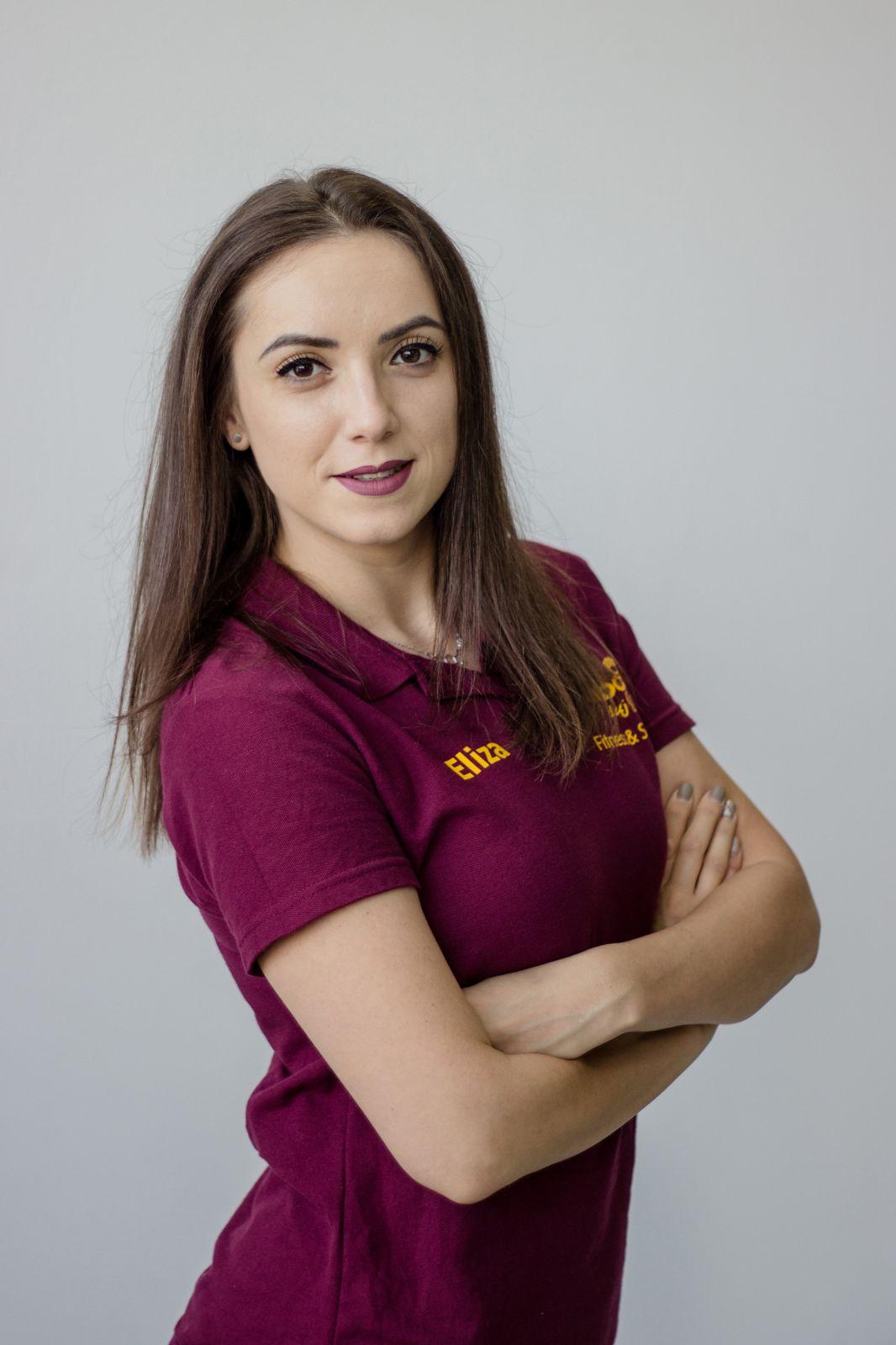 Eliza Chițanu