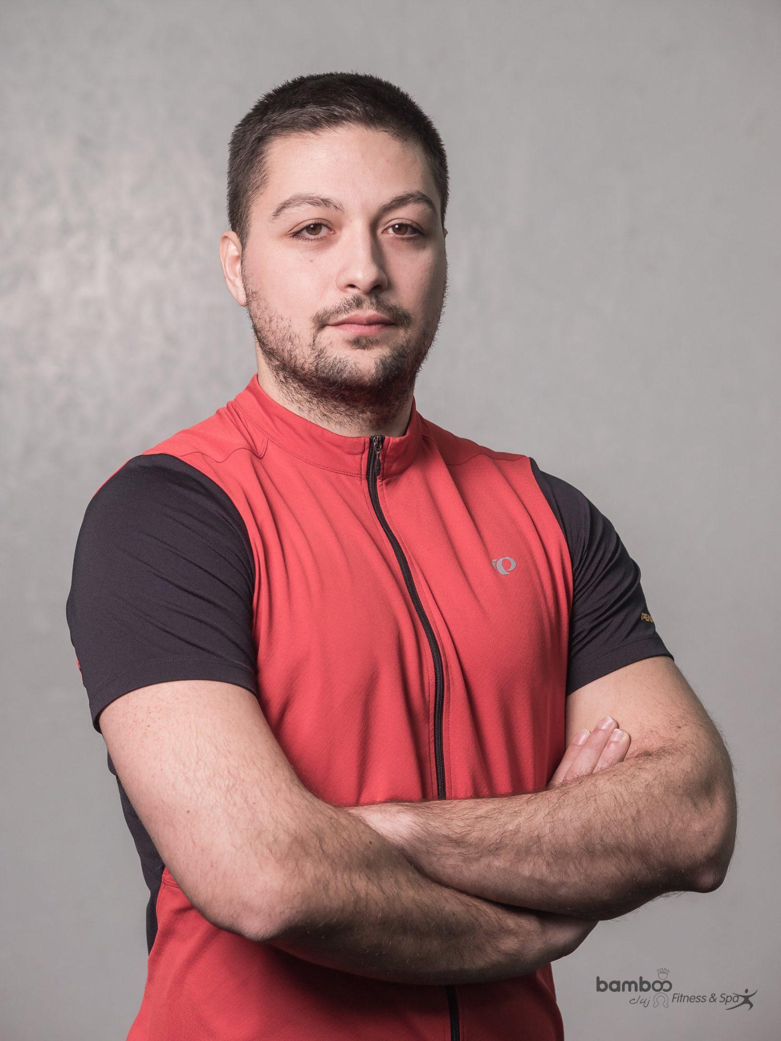 Mircea Negrea
