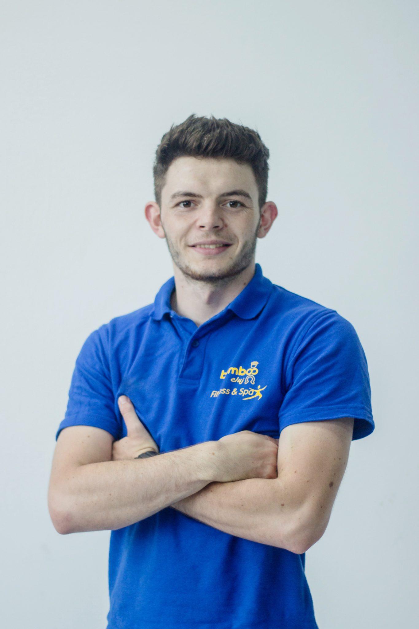 Vlad Mihăilă