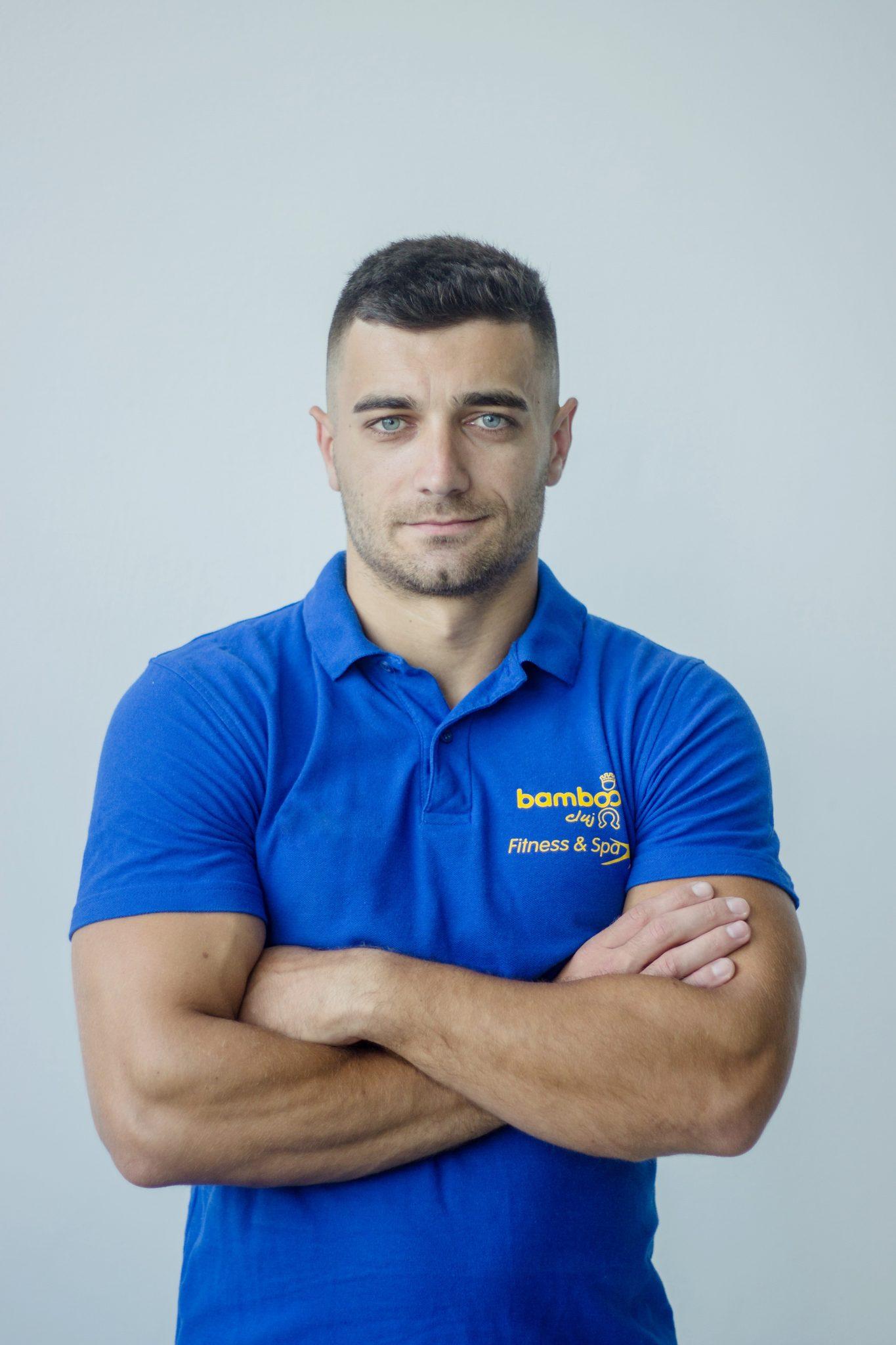 Bogdan Cozonac